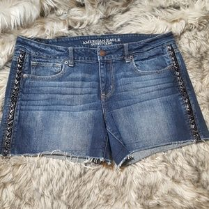American Eagle Shorts - Size 16